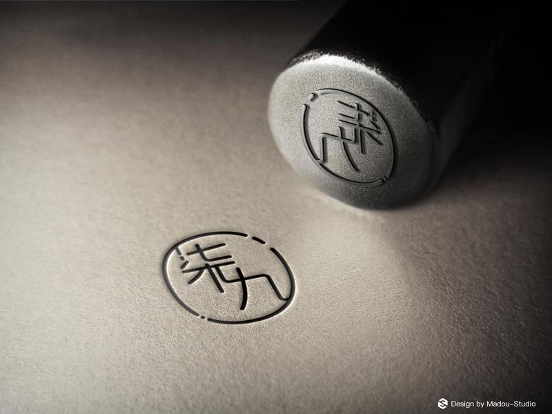 柒九小铺 logo design