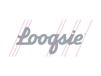 Looqsie Branding