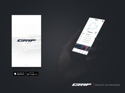 Concept Designs for GRIP