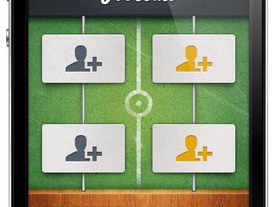 Foosball #2