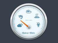 Calorie Meter