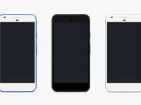 Google pixel attachment