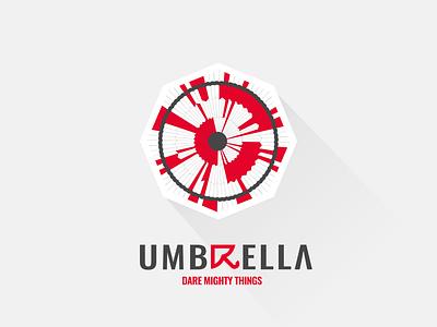 Mars 2020 Umbrella figma illustration