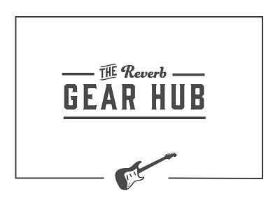 Gear Hub reverb blog reverb.com blog