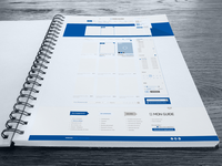 Mon Guide. Templates #Freebies