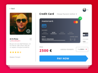 Payment Page #Freebies