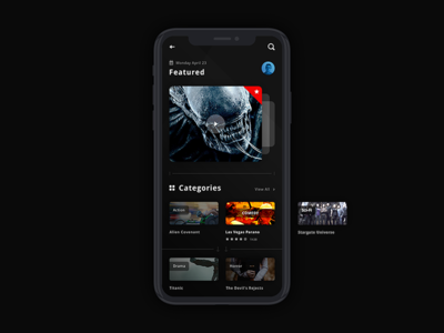 Movies App #Freebies