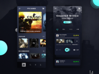 CS:GO Games App #Freebies