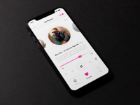 Music Player. App #Freebies