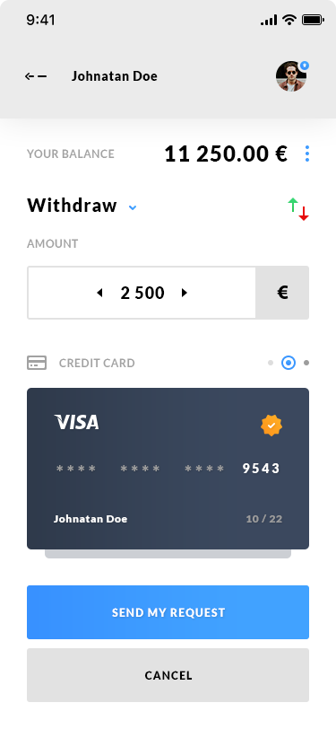 2 withdraw
