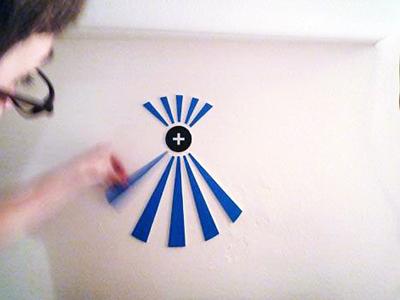 vivi+sü wall art