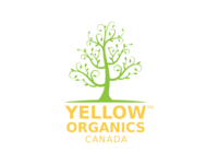 Yellow Organics Logo