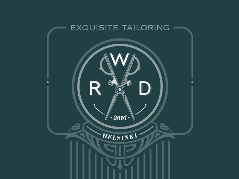 Räätälin Werstas logo