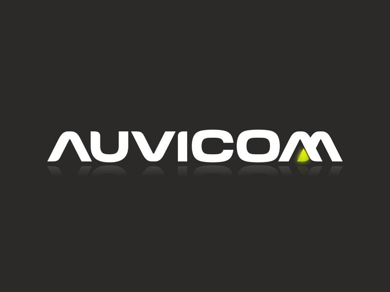 AUVICOM logo