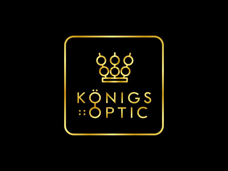 «Königs optic» logo