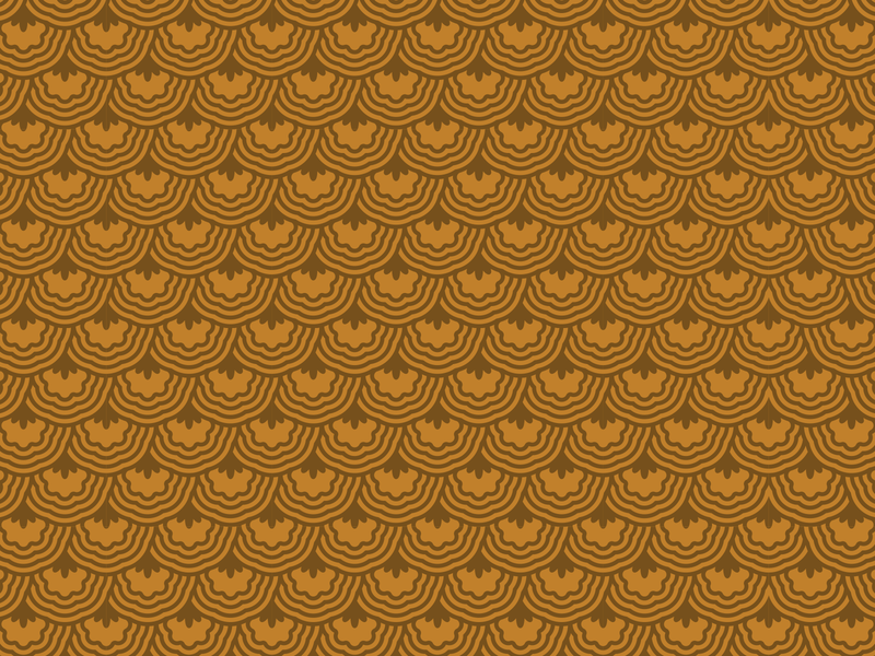 Soy sauce pattern