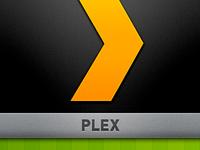Plex App Icon Replacement