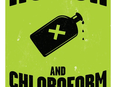 Humor And Chloroform