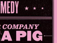 Company Guinea Pig