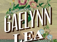 Gaelynn Lea Poster - Shitty Barn Sessions 153.17