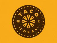 Taco Logo - Hat