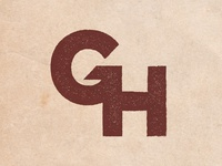 GH Monogram