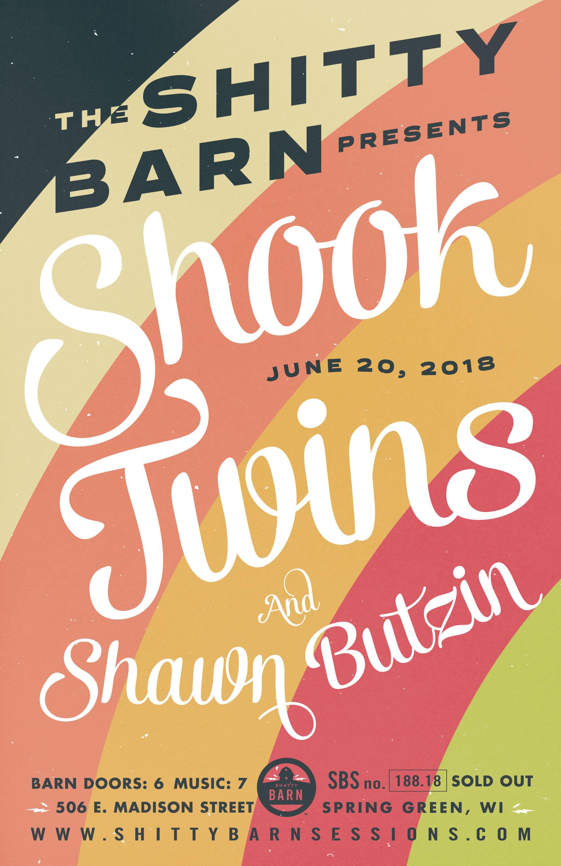 Sbs188 shooktwins shawnbutzin