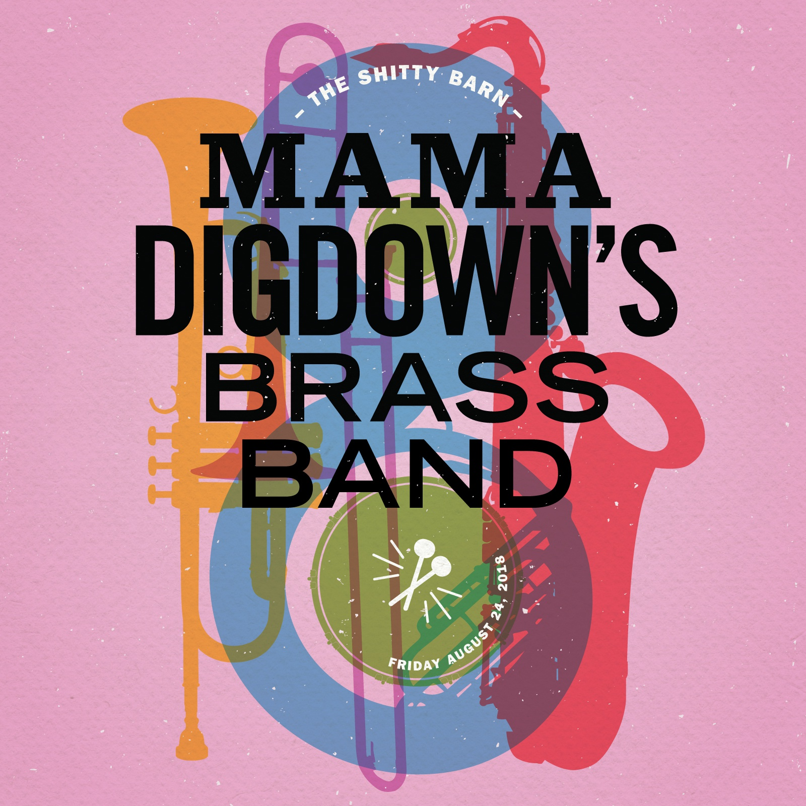 818 01 sbs 201   mama digdown s brass band