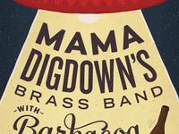 Mama Digdown's at Crystal Corner