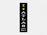 I ★ Atlas