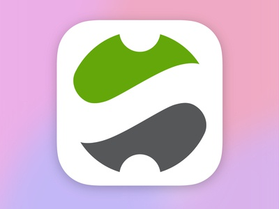 Spiffed-up App Icon for Summit CU