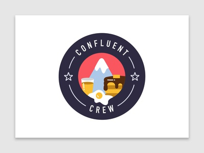 Confluent Crew | Hiking & Brunch