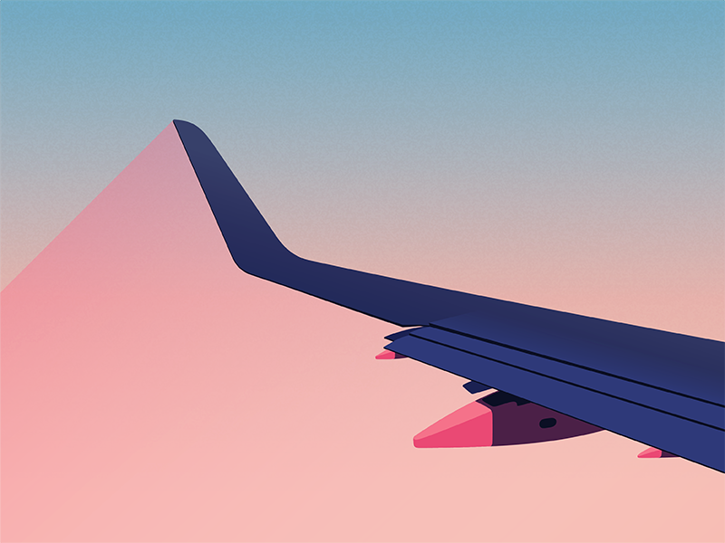 4 Escape By Ranhee Chung On Dribbble