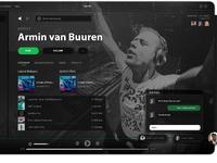 Spotify index
