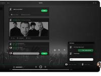 Spotify paylas