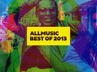 AllMusic Best of 2013 Branding