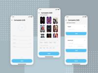 Cinema App   User Registration
