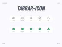 Tabbar-Icon