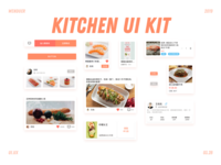 Kitchen UIkit