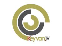Keyvan.tv Logo and layout 2011
