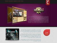 Yara Holding Landing Page 2012