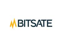 Bitsate Logotype