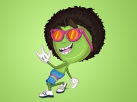 Funky_GreenApple