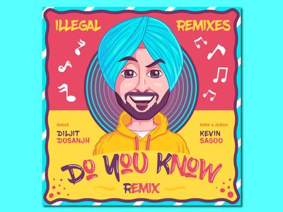 Do You Know Remix