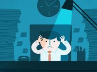 Bidding HR - Styleframe for explainer video 2