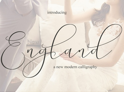 england calligraphy font