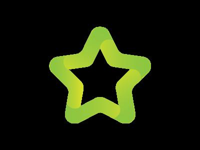 star logo chase ratings leader star