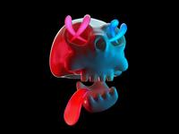 Skull Die Again