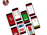 KFC Order App (Ghana)