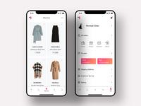 Woman Fashion App